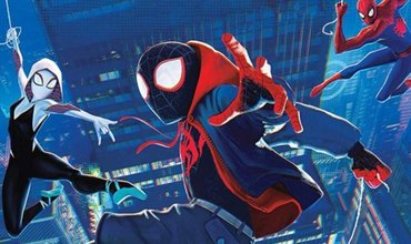 """Spider-Man: Into The Spider-Verse Is """"Definitely"""" Getting A Sequel"""