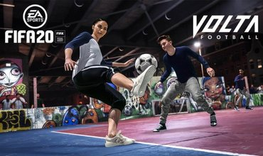 FIFA 20: Demo Release Date, Volta And Teams Update