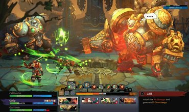 Battle Chasers: Nightwar Opens Pre-registration For iOS And Android