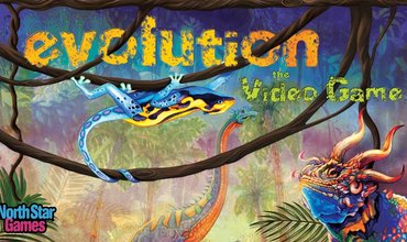 Evolution: The Video Game Release Trailer