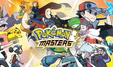Upcoming Mobile Game Pokémon Masters Reveals Release Window And Gameplay Details