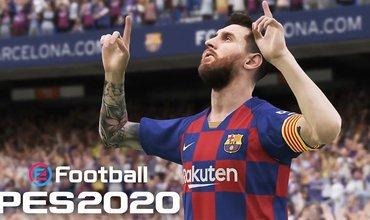 [E3 2019] Pro Evolution Soccer Series Got Rebranded, Now Is 'eFootball PES 2020'