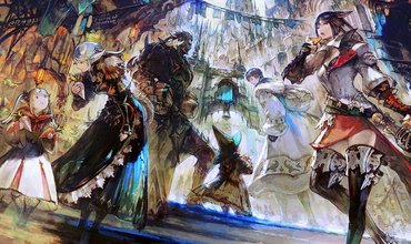 Final Fantasy 14 Will Have A Live-Action Movie Made By Netflix