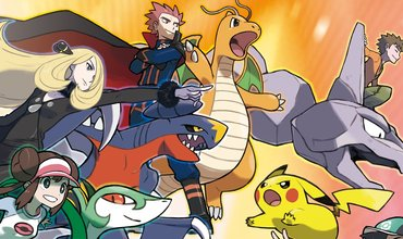 """Everything You Need To Know About The Upcoming """"Pokémon Masters"""""""