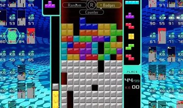 Tetris Royale, A Mobile Adaptation Of Tetris 99, Is Making Its Way To Mobile!