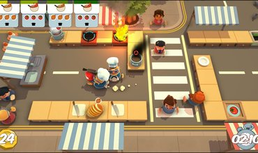 Ready To Ruin Your Friendship With This Week's Free Game - Overcooked!