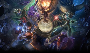 """Capcom Just Released New Mobile Card Battle Game """"TEPPEN"""" For Mobile"""