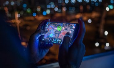 Mobile Gaming And Their Benefits You Might Have Missed