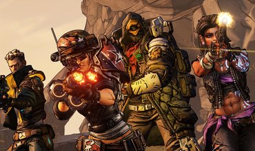 Borderlands 3 Is Headed Off To A Strong Start Despite Being An Epic Store Exclusive