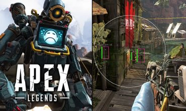 Apex Legends High Ranked Elo Is Unplayable Due To Hack And Cheat