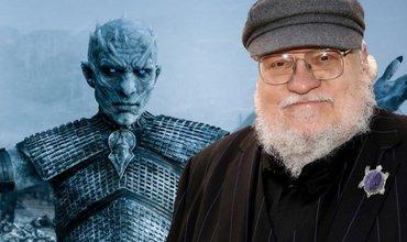 Game Of Thrones Prequel: Author George R.R. Martin Reveals More Details