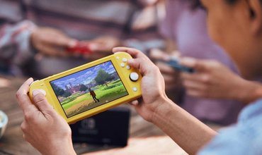 Nintendo Announced The Much Cheaper Nintendo Switch Lite, Supported Handheld Mode Only