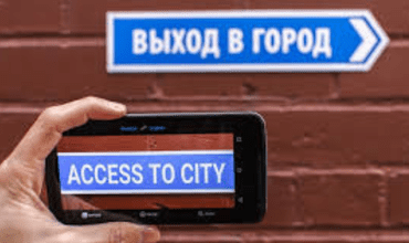 Google Translate Camera Now Can Instantly Translate