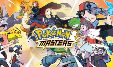 Pokémon Masters Gets New Trailer That Showcases New Features
