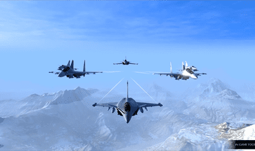 Indian Air Force Is Releasing Their Own Mobile Game For iOS And Android