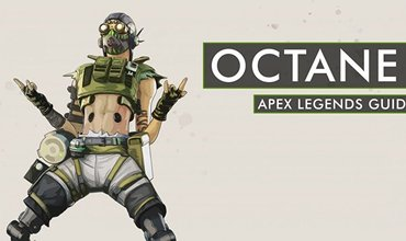 Guide For Octane Apex Legends: Tips, Tricks And Abilities