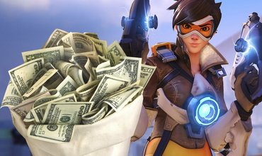 Overwatch Just Reaches $1 Billion Dollars For In-Game Purchases