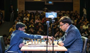 Online Chess Tournament Attracted 90,000 Participants In India, Are Classic Board Games Coming Back?