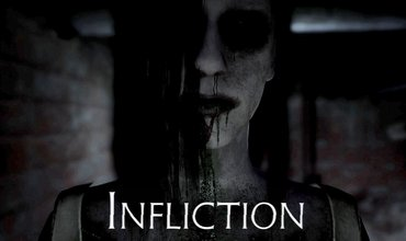 Horror Game Infliction Is Scheduled To Hit Consoles In Q4 2019