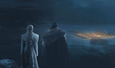 Winter Falling Is A Browser Game That Simulate Game Of Thrones' Battle Of Winterfell