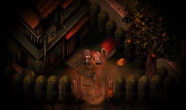 Explore The Haunted Streets In The Horror-Adventure Title Yomawari: Night Alone