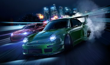 A New Need For Speed Game Will Come To PC Later This Year
