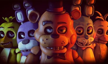 """Acclaimed Horror Series """"Five Nights at Freddy's"""" Getting Remastered On Mobile"""