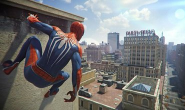 Sony Now Owns Spider-Man On Both The Big Screen And In Video Games