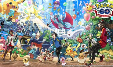 Pokémon GO Just Hit The 1 Billion Downloads Milestone