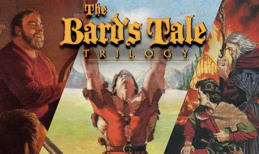 Relive The Classic RPG Experience In The 80s With The Bard's Tale Trilogy