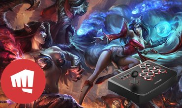 League of Legends Creator Is Working On A Fighting Game