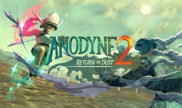 Save The World From The Nano Dust In Anodyne 2: Return to Dust