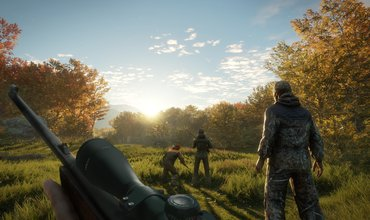 Not All Shooting Games Are Bloodily Violent! These Five Games Will Prove It!