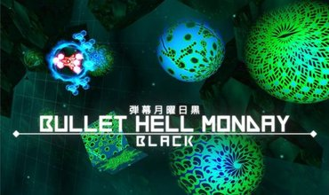Bullet Hell Monday Black Is An Upcoming Shooter For iOS And Android