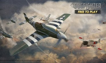 Experience High-Flying Aerial Battle Royale In Dogfighter: World War 2