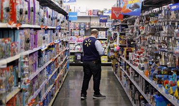 Walmart Issues Official Statement After Removing All 'Violent' Video Games Ads