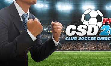 Football Management Sim Club Soccer Director 2020 Out Now On iOS, Coming To Android Soon