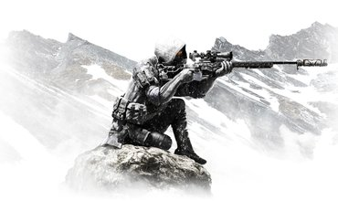 Blend With The Siberian Wilderness And Take Aim In Sniper Ghost Warrior Contracts On November 23