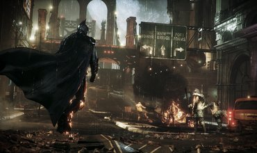 Ten Video Games About Batman That You Should Try