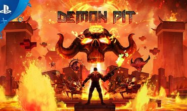 Are You Ready To Play 'Demon Pit' On PC, PS4, Nintendo Switch, and Xbox One?