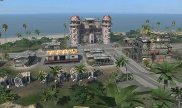 Acclaimed Construction Sim Tropico Finally Coming To Android