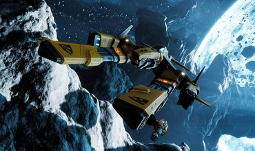 ROCKFISH Games Officially Announced EVERSPACE 2 At Gamescom