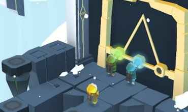 Venture Into A Freezing Mountain In Path Of Giants On Mobile Next Week