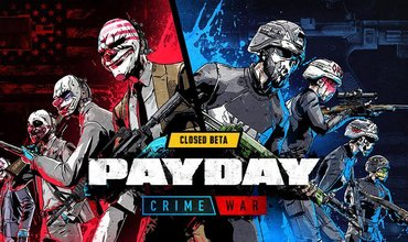 PvP FPS Game PAYDAY: Crime War Now Soft-Launched For Mobile