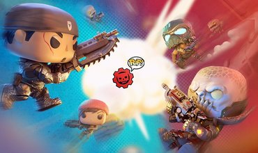 Gears POP! Review: A Respectable Attempt To Innovate, But It's Not Enough