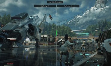 Tencent's New Multiplayer Shooter SYNCED: Off-Platnet Reveals Gameplay Footage