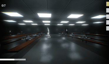 Horror Game Baldimore's Highschool Now Available On Google Play