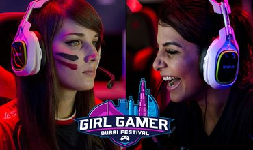 The World Final Rounds Of GIRLGAMER Esports Festival Will Be Held In Dubai