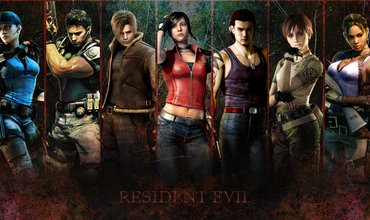 Top 10 Best Resident Evil Games - Ranked From Worst To Best