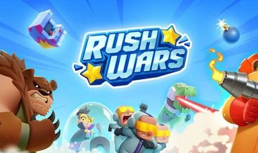 Rush Wars: Some Beginner's Tips To Come Out On Top In Battles